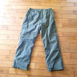 Northern Reflections Autumn Water wick Nylon Pants